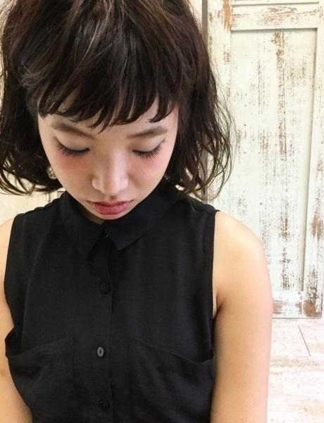 横浜元町 美容院 カットが上手い 口コミ oオーガニック