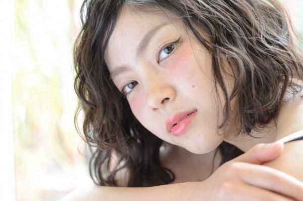 アゴラルルディ 横浜 オーガニック 元町 美容院 美容室 ヘアサロン ヘアカタログ