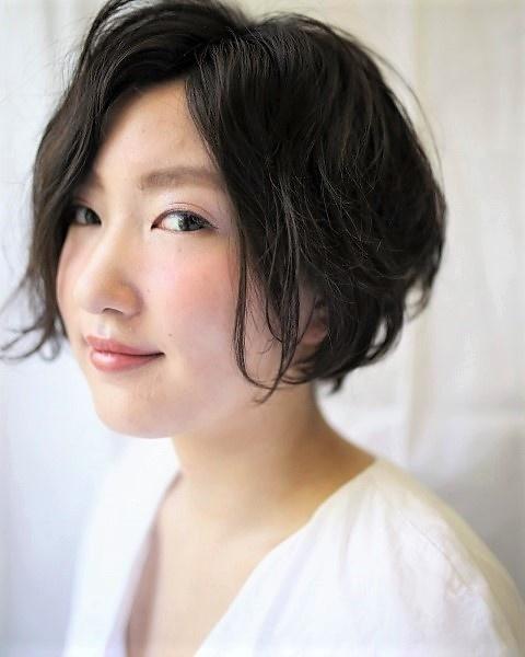横浜元町 美容室 ヘナ 香草カラー パーマ オーガニック