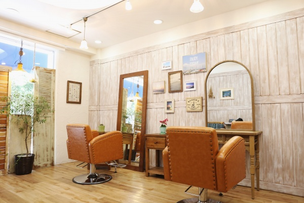 美容師募集 美容師 求人 横浜 元町 石川町 関内 みなとみらい 東横線