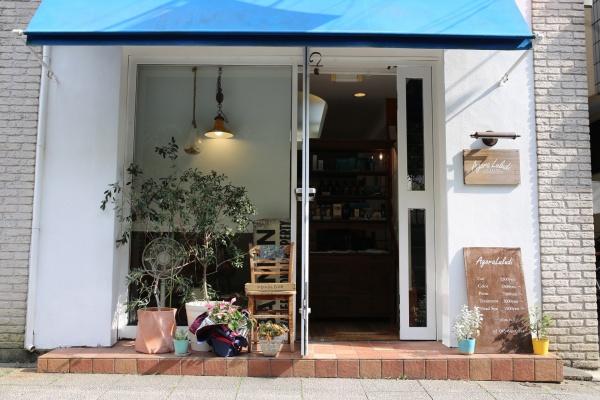 横浜 元町 美容室 オーガニック ヘナ 白髪 オーガニックノート